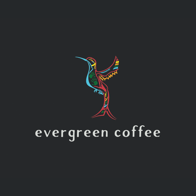 Evergreen Coffee