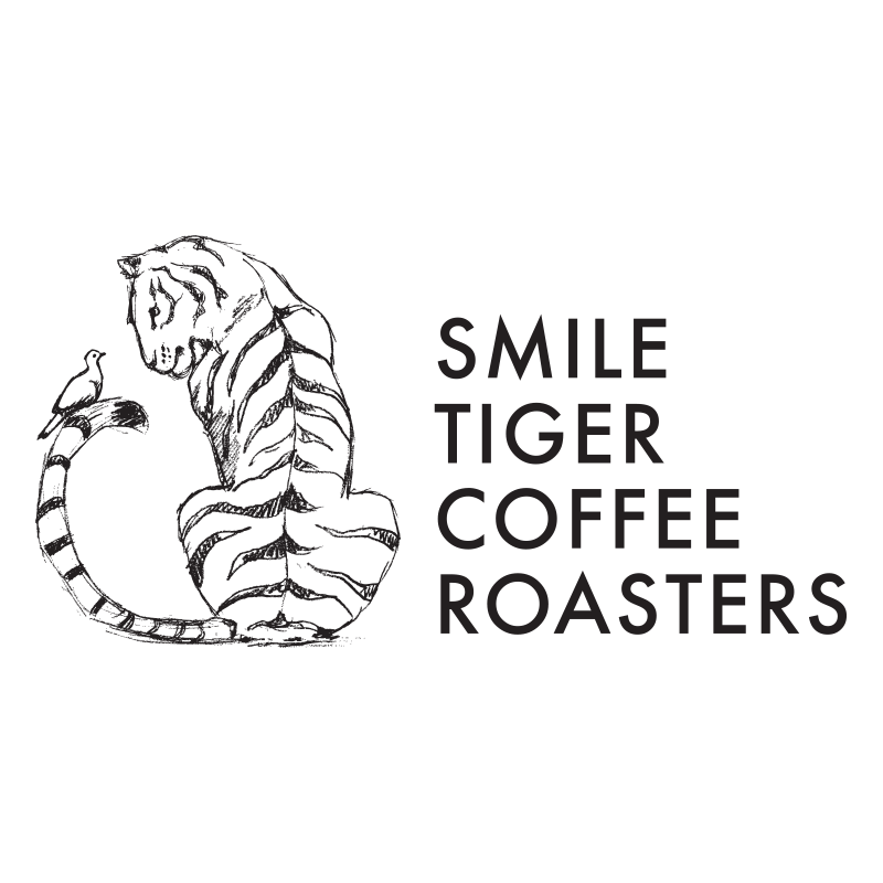 Smile Tiger Coffee Roasters