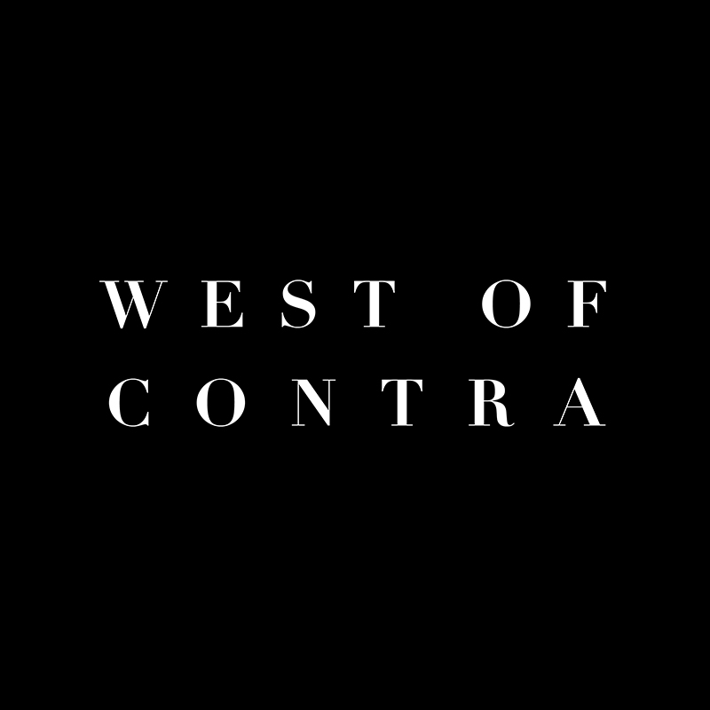 Produced by West Of Contra